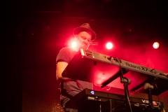 Eddis-Stoilow / 02.10.2019 / Köln