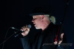 Eric Fish / 26.12.2018 / Bochum