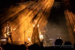 Hell Boulevard  / 20.10.2018 / Dresden