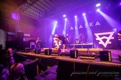 Alazka / 21.04.2018 / Impericon Festival