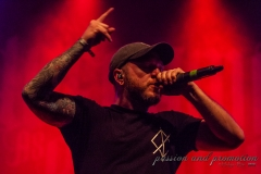 We Came As Romans / 21.04.2018 / Impericon Festival