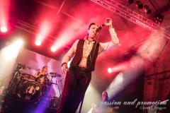 Lacrimosa / 26.04.2019 / Dresden