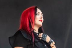Scarlet Dorn / 11.08.2019 / M'era Luna