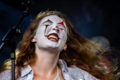Circus of Fools / Near Castle Festival 2019