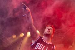 Emil Bulls / 26.06.2019 / Radio BOB! Bandcamp
