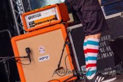 Ugly Kid Joe / 25.06.2019 / Radio BOB! Bandcamp