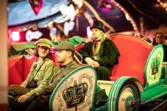 Steampunk Jahrmarkt / 15.02.2020 / Bochum