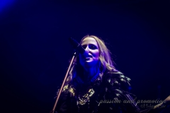 Faun / 24.02.2019 / Wacken Winter Nights